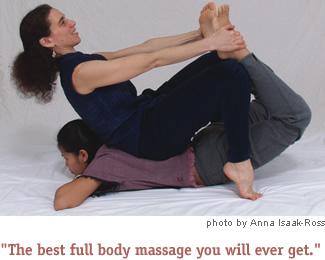 thai massage pik